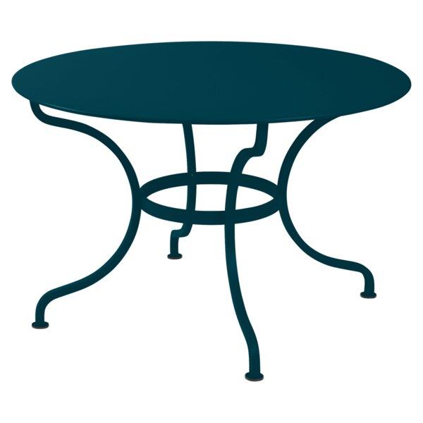Romane Metal Dining Table by Fermob Fermob
