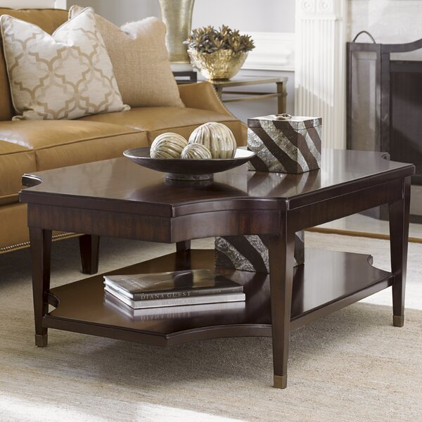 Kensington Place Richmond Coffee Table by Lexington