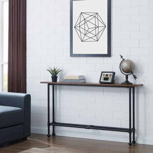 Aries Console Table by Gracie Oaks