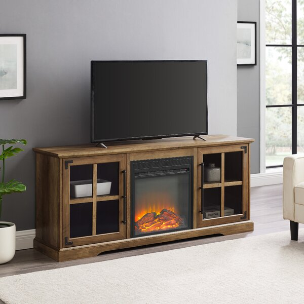 Vilray TV Stand For TVs Up To 65