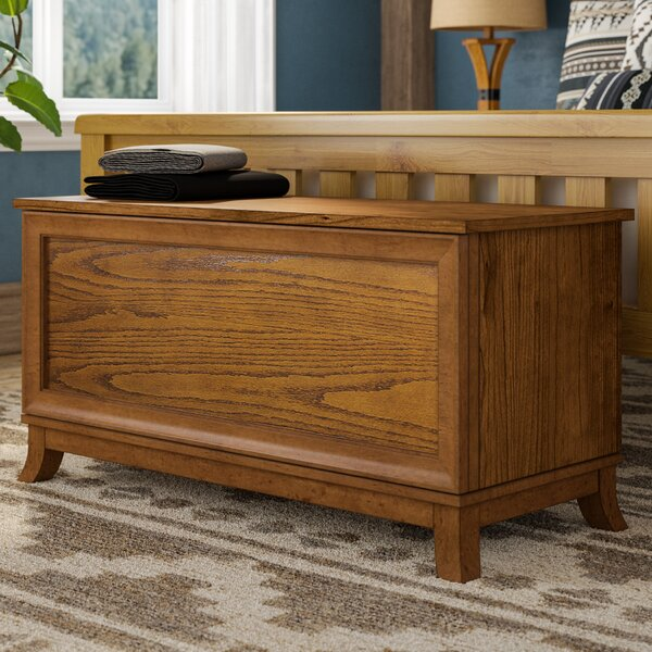 Baynard Cedar Chest by Laurel Foundry Modern Farmh