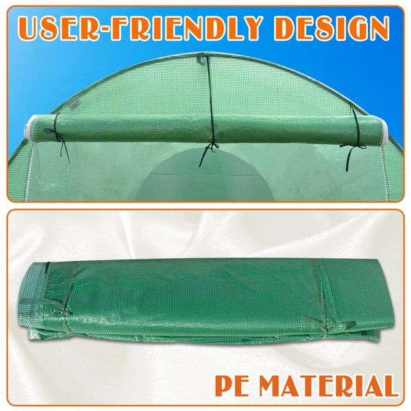 Replacement Shade Cloth and Cover by Sunrise Outdoor LTD