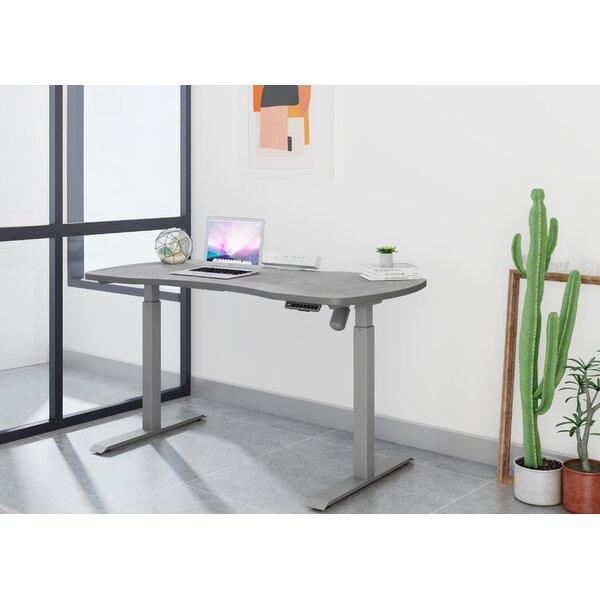 Ashbrook Height Adjustable Standing Desk Converter