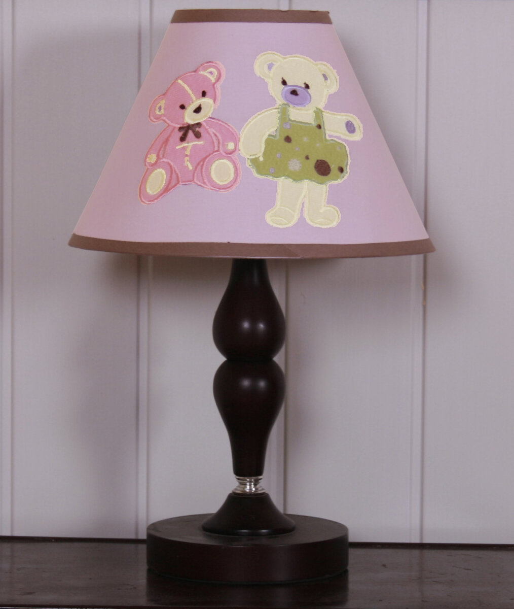 Monkey GEENNY Lamp Shade Without Base