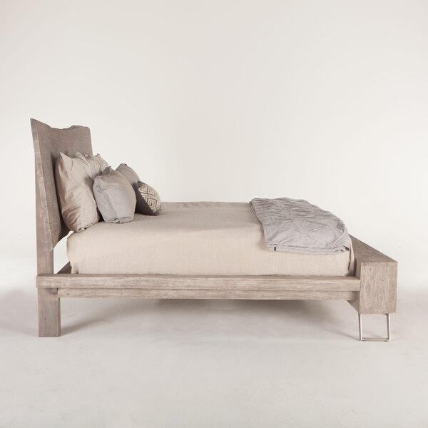 Alford Queen Storage Bed by Union Rustic
