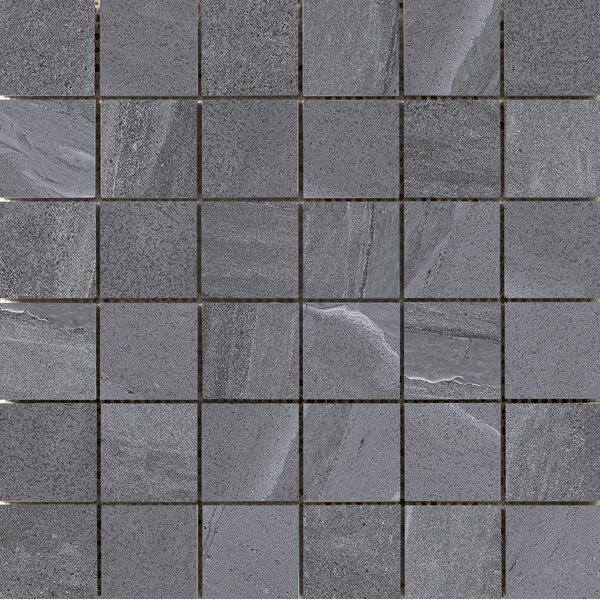 Access 2 x 2 Porcelain Mosaic Tile in Voyage by Emser Tile