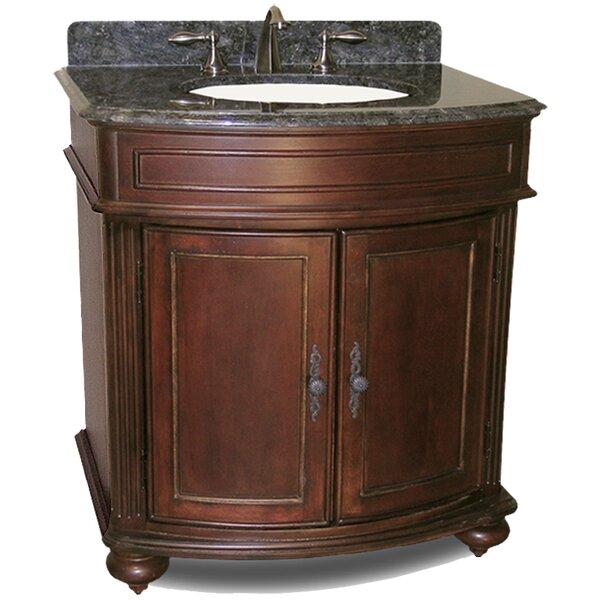 Arlington 31 Single Bathroom Vanity Set by Kaco International