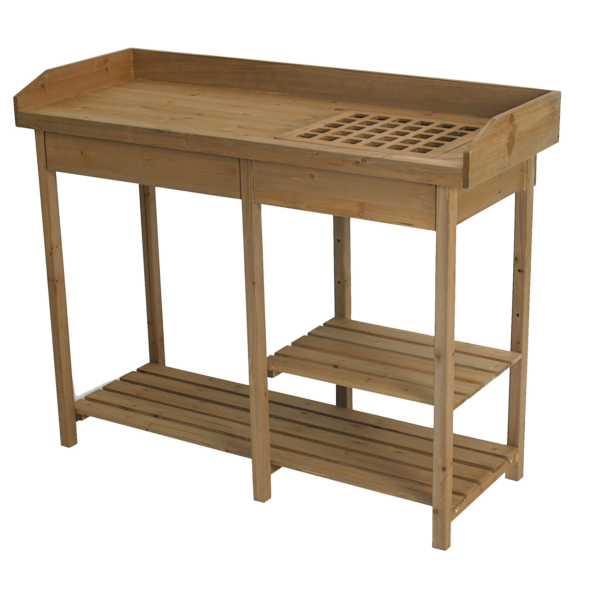 Superieur Algreen Potting Bench Table U0026 Reviews | Wayfair