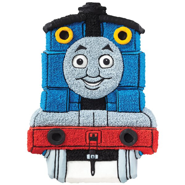 Thomas Novelty Cake Pan by Wilton