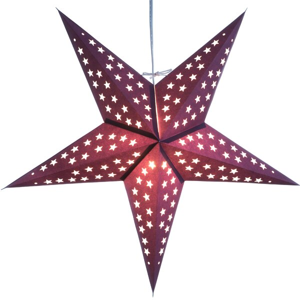 Harmony Paper Star Light by Hometown Evolution, Inc.