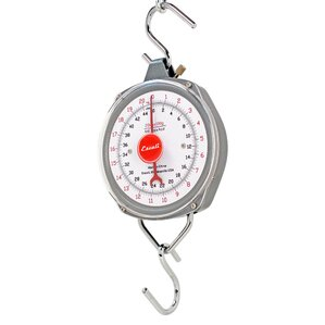 All Metal Hanging Scale
