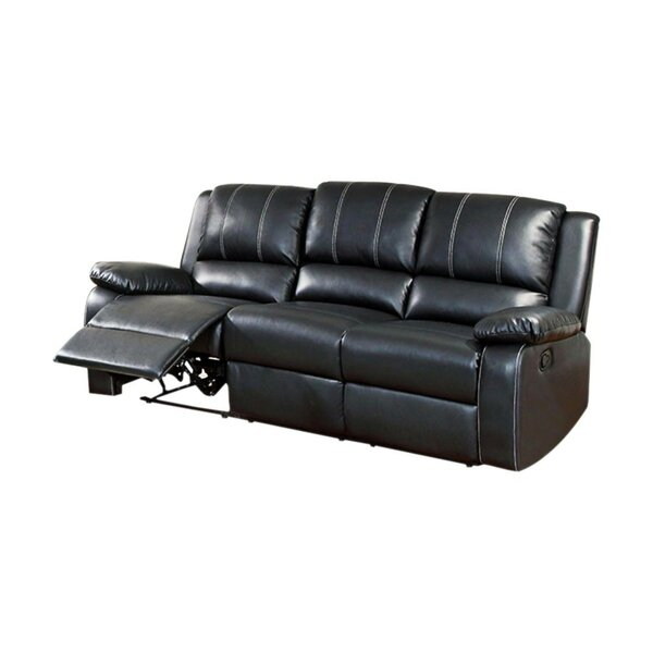 Gardea Reclining Sofa by Red Barrel Studio