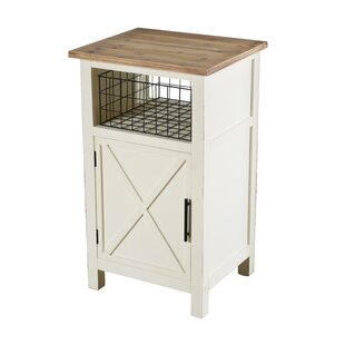 Big Save Gemma End Table by August Grove
