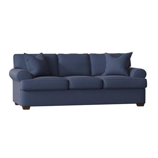 Wright Sofa By Birch Lane™ Heritage Wonderful