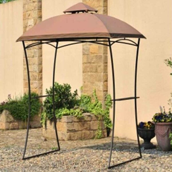 Replacement Canopy for Domed Top Grill Gazebo by Sunjoy