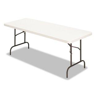 Comparison Banquet Rectangular Folding Table By Alera®