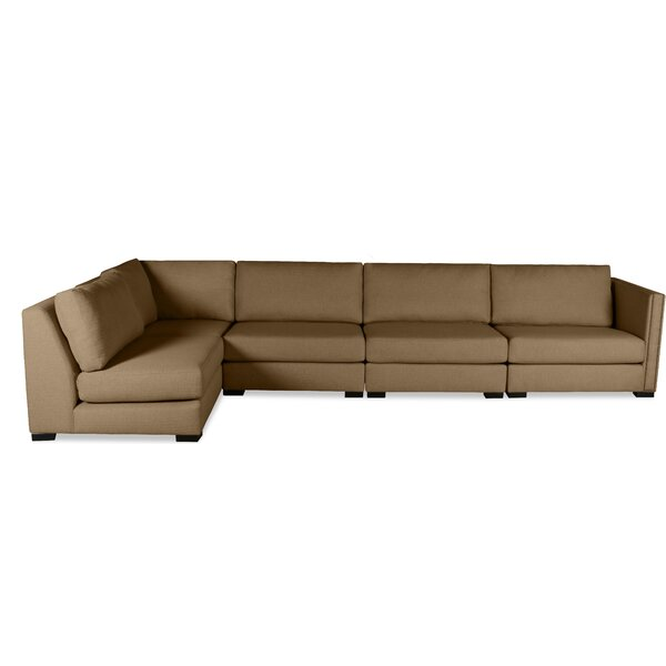 Up To 70% Off Timpson Symmetrical Modular Sectional