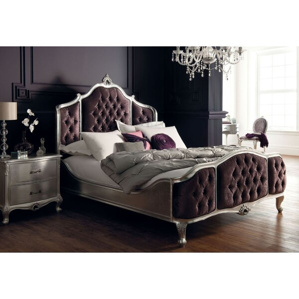 Ember Queen Standard 3 Piece Bedroom Set by Rosdorf Park