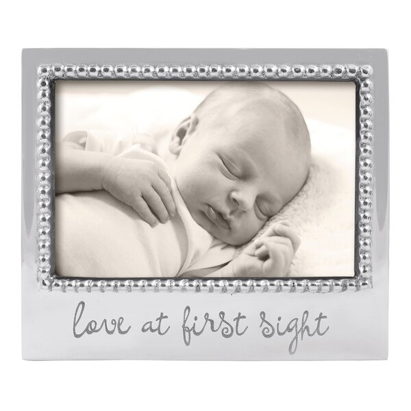 Expressions Love At First Sight Picture Frame by Mariposa