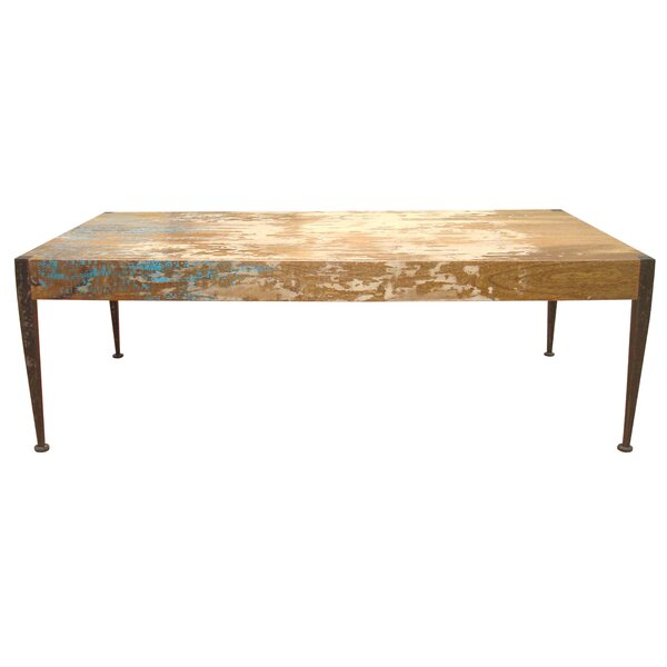 Verlaine Coffee Table by 17 Stories