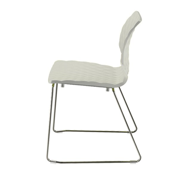 Uni PP Side Chair (Set of 4) by Sandler Seating