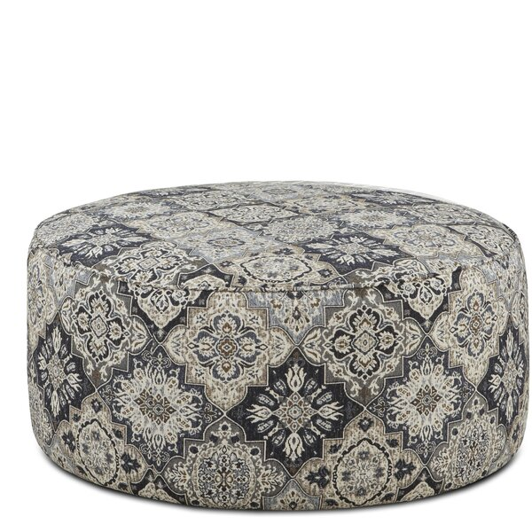 Whitaker Cocktail Ottoman by Southern Home Furnishings