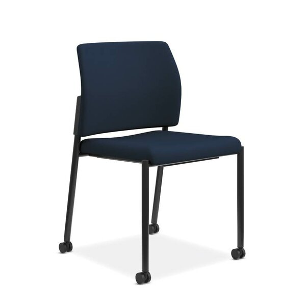 Accommodate Fabric Guest Chair by HON