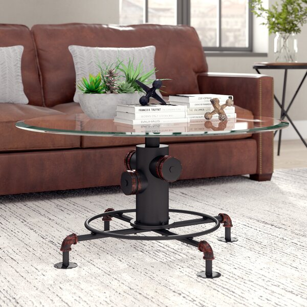 Kailey Coffee Table by Williston Forge