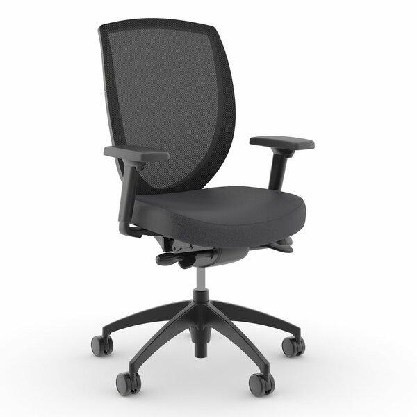 Wish Mesh Desk Chair by Kimball
