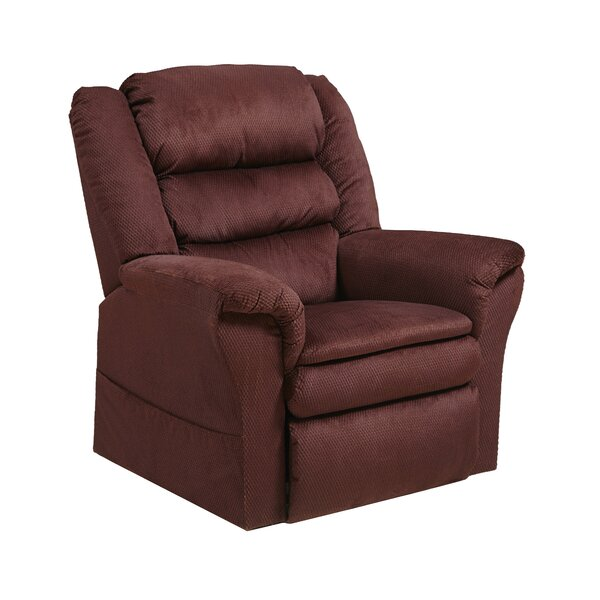 Preston Power Recliner by Catnapper