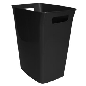 Plastic 6 Gallon Waste Basket (Set of 6) by Hefty