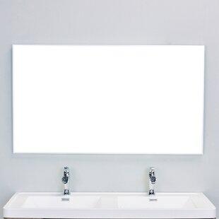 tinney bathroom wall mirror - Mirror Bathroom