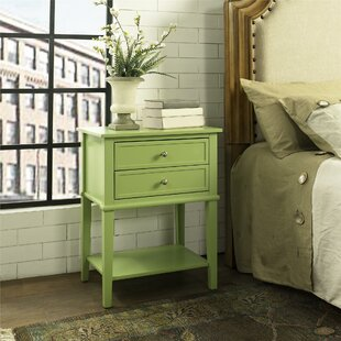 Sage Green Accent Table | Wayfair