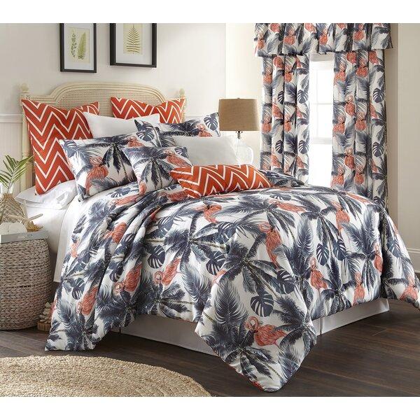 Payal Comforter Set by Bayou Breeze