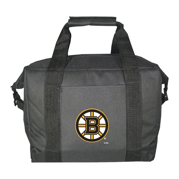 12 Can NHL Cooler by Kolder