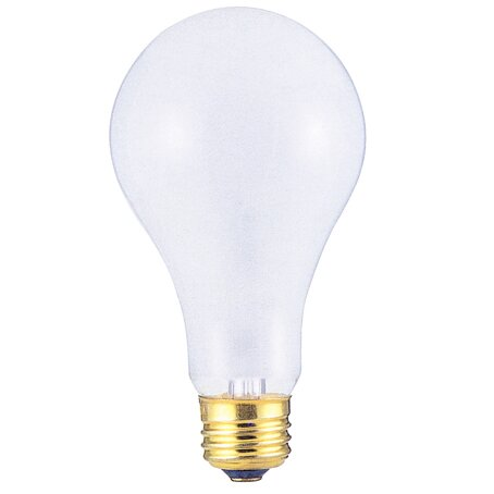 30/ 70/100W 120-Volt Incandescent Light Bulb (Set of 15) by Bulbrite Industries