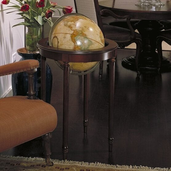 Regency World Globe by Replogle Globes