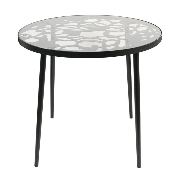 Rabia Bistro Table by Brayden Studio