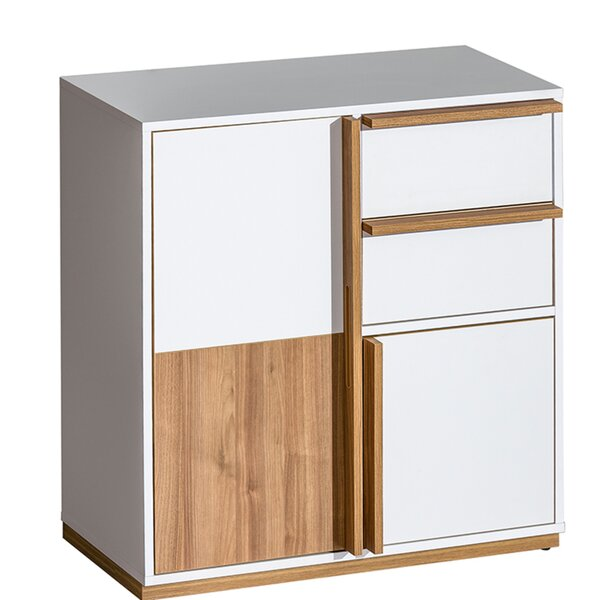 Holmgren 2 Door Accent Cabinet By Ebern Designs
