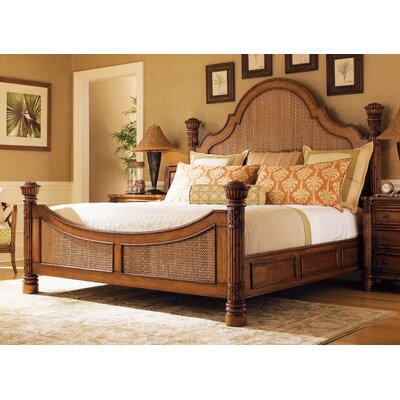 Bed Queen 265 Product Image