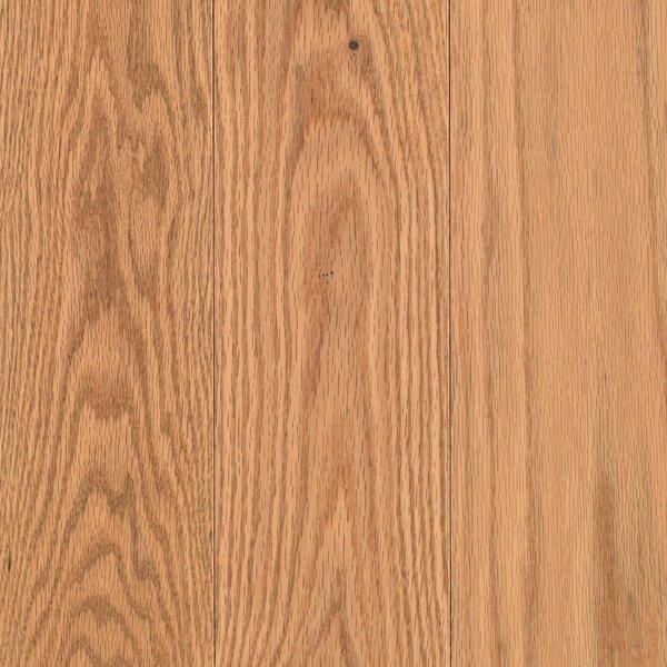 Randhurst SWF 5 Solid Oak Hardwood Flooring in Red Natural by Mohawk Flooring