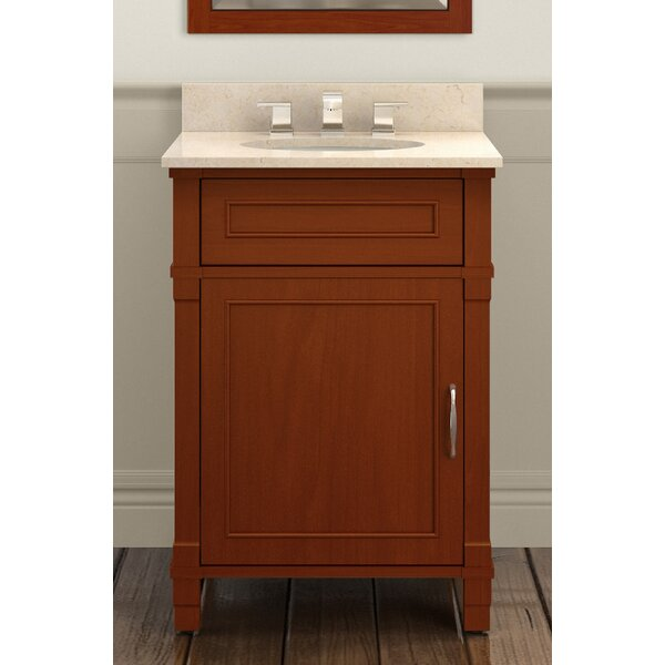 Williamsburg 25 Bath Vanity by AlaterreWilliamsburg 25 Bath Vanity by Alaterre