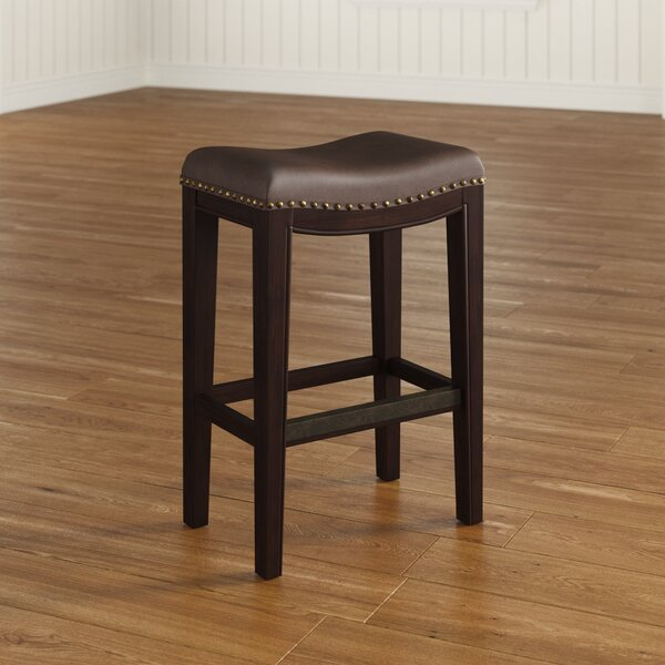 Garry 26 Bar Stool (Set of 2) by Darby Home Co