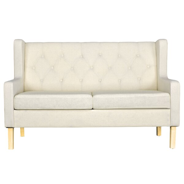 Thames Loveseat by Gracie Oaks