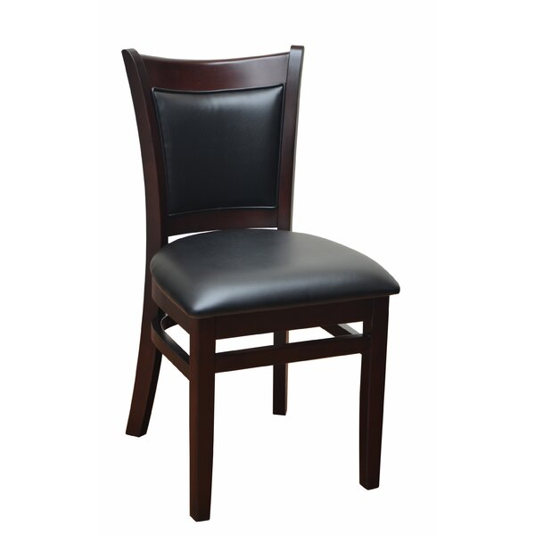 Upholstered Dining Chair by DHC Furniture
