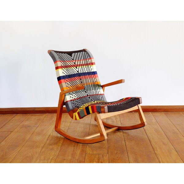 Amador Rocking Chair