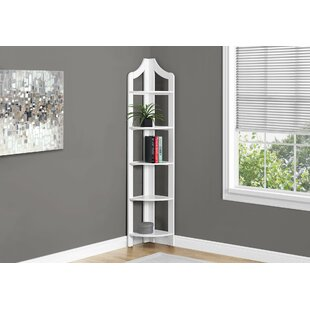 Mcvay Corner Bookcase