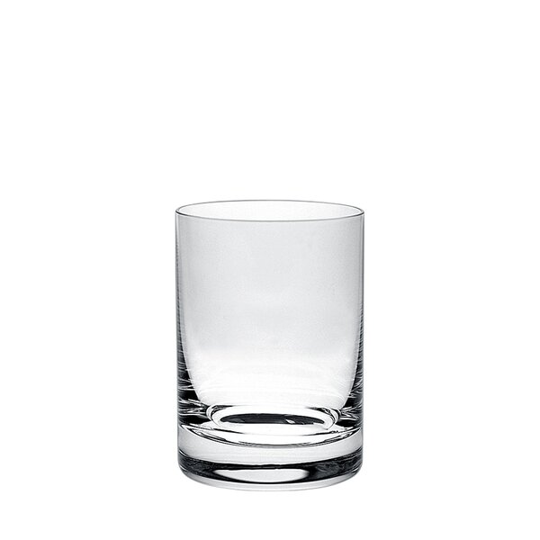 Mise En Bouche Taverna 4 oz. Glass Cocktail Glasses (Set of 6) by RONA