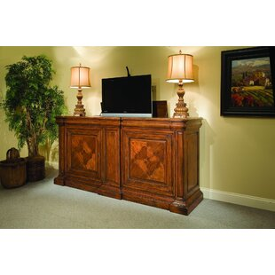 Verona TV Accent Cabinet with Remote Control