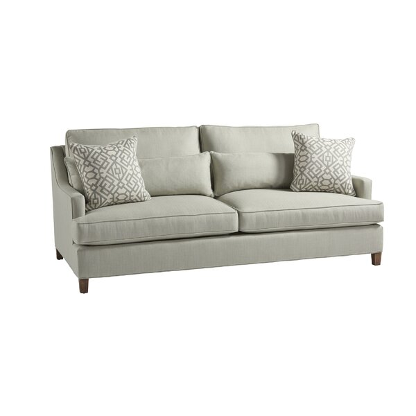 Colette Sofa by Joe Ruggiero Collection